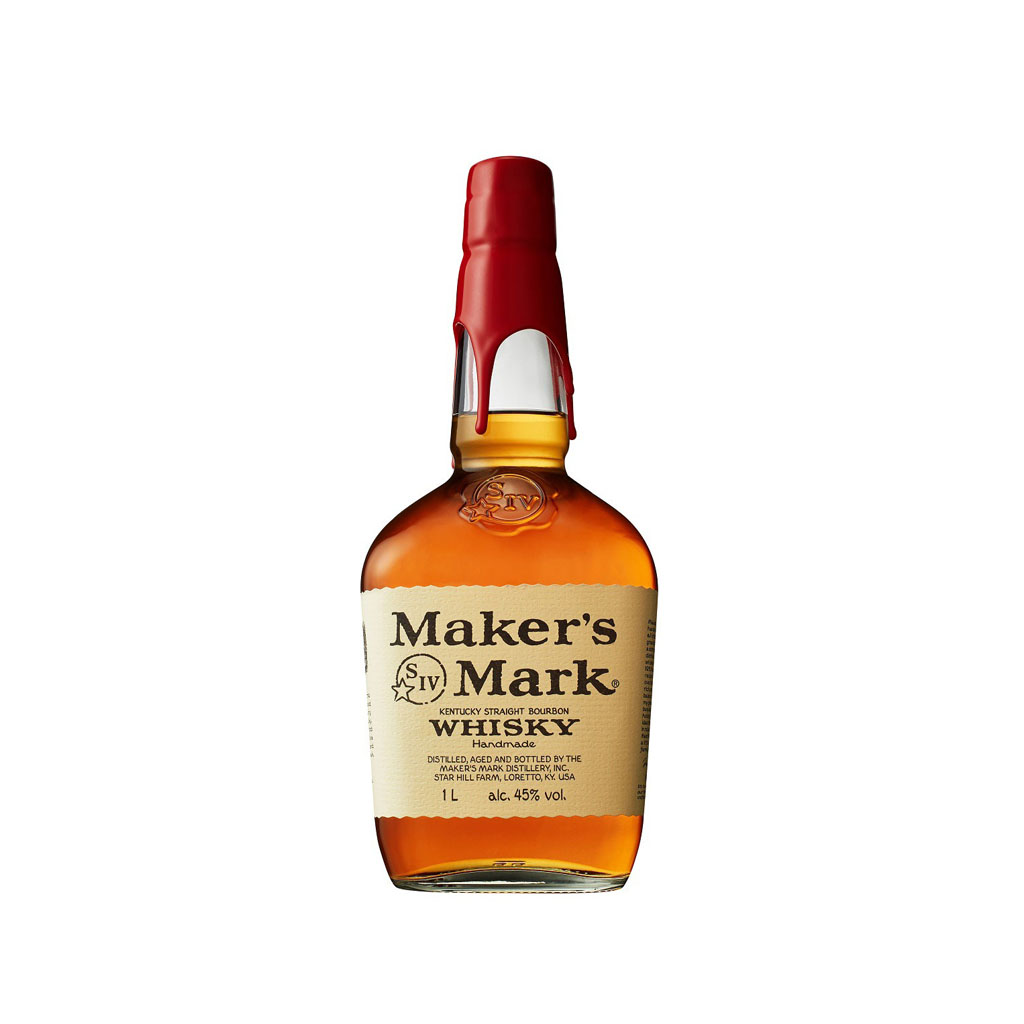 Makers Mark  image